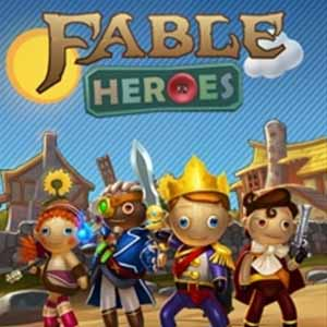 Buy Fable Heroes Xbox 360 Code Compare Prices