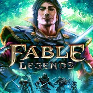 Buy Fable Legends Xbox One Code Compare Prices