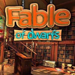 Buy Fable of Dwarfs CD Key Compare Prices