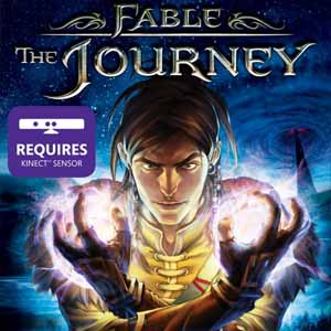 Buy Fable The Journey Xbox 360 Code Compare Prices
