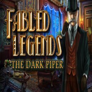 Fabled Legends Dark Piper