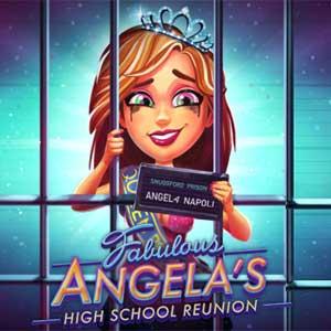 Fabulous Angela's High School Reunion