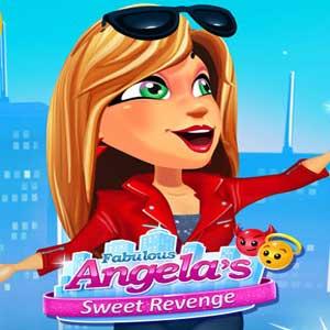 Fabulous Angela's Sweet Revenge