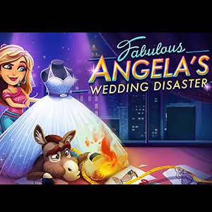 Fabulous Angelas Wedding Disaster
