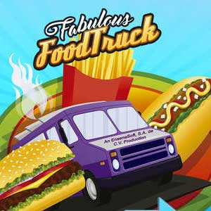 Buy Fabulous Food Truck CD Key Compare Prices