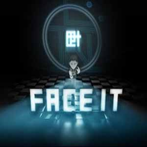 Buy Face It A Game to Fight Inner Demons CD Key Compare Prices