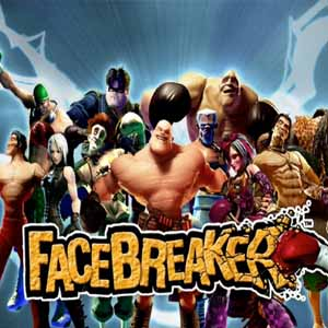 Buy FaceBreaker Xbox 360 Code Compare Prices