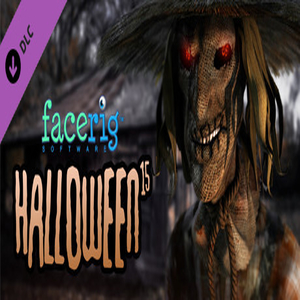 Buy FaceRig Halloween Avatars 2015 CD Key Compare Prices