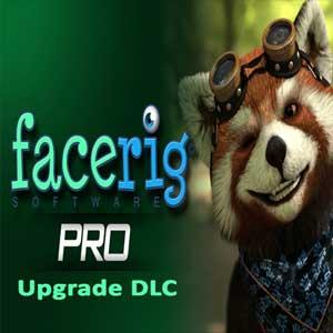 FaceRig Pro Upgrade
