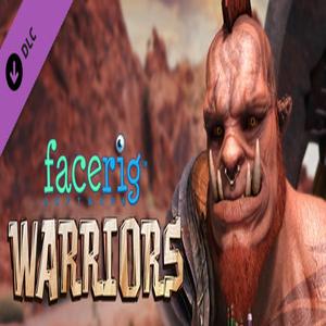 FaceRig Warriors