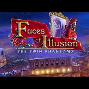 Buy Faces of Illusion The Twin Phantoms CD Key Compare Prices