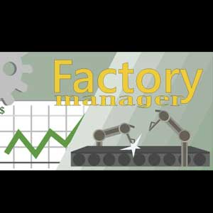 Buy Factory Manager CD Key Compare Prices