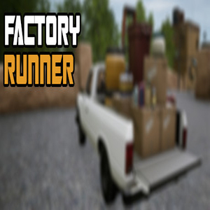 Buy Factory Runner CD Key Compare Prices