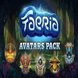 Faeria All Avatars