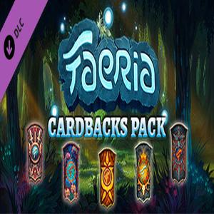 Faeria All CardBacks DLC