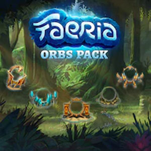 Buy Faeria All Orbs Nintendo Switch Compare Prices