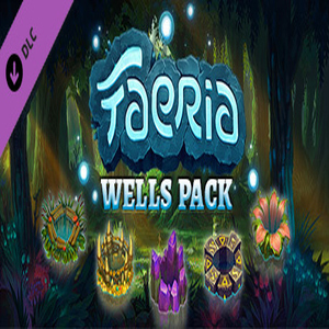 Buy Faeria All Wells DLC CD Key Compare Prices
