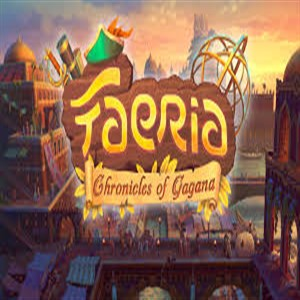 Buy Faeria Chronicles of Gagana PS4 Compare Prices