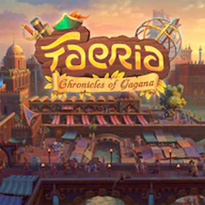 Buy Faeria Chronicles of Gagana Nintendo Switch Compare Prices