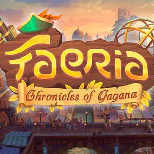 Buy Faeria Chronicles of Gagana CD Key Compare Prices