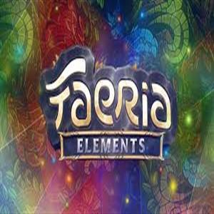 Faeria Elements