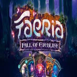 Buy Faeria Fall of Everlife PS4 Compare Prices
