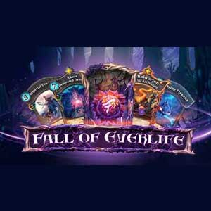 Faeria Fall of Everlife