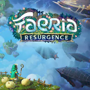 Buy Faeria Resurgence Nintendo Switch Compare Prices