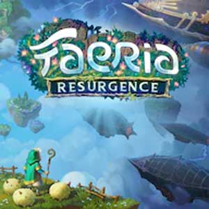 Buy Faeria Resurgence Xbox One Compare Prices