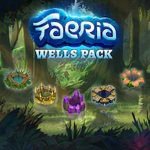 Faeria Wells Pack