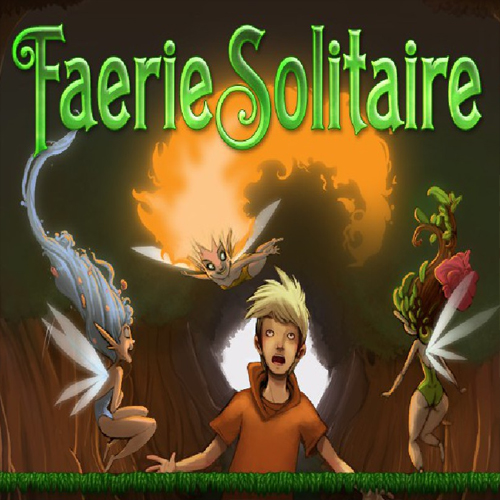 Buy Faerie Solitaire CD Key Compare Prices