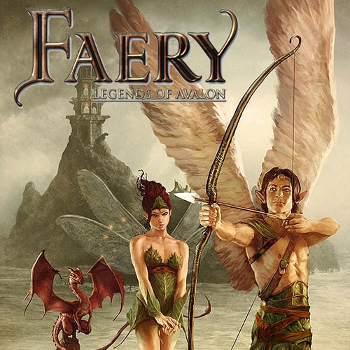 Buy Faery Legend Of Avalon CD Key Compare Prices