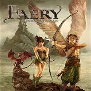 Buy Faery Legends of Avalon PS3 Compare Prices