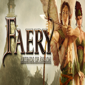 Buy Faery Legends of Avalon CD Key Compare Prices