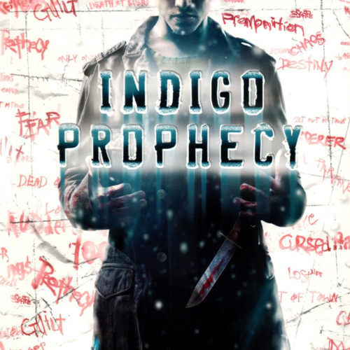 Buy Fahrenheit Indigo Prophecy CD Key Compare Prices