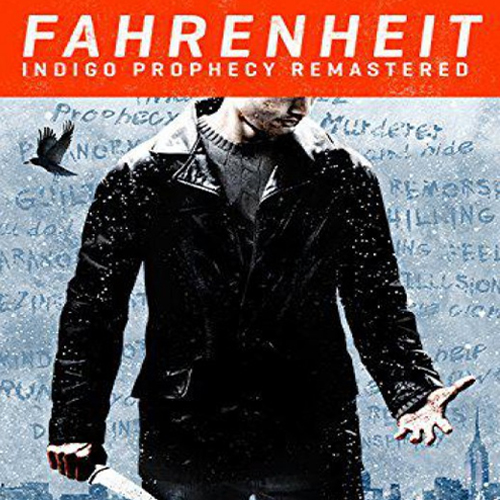 Buy Fahrenheit Indigo Prophecy Remastered CD Key Compare Prices