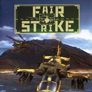 Buy Fair Strike CD Key Compare Prices