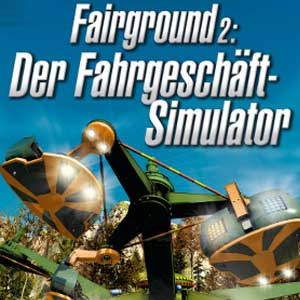Buy Fairground 2 CD Key Compare Prices