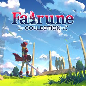 Fairune Collection
