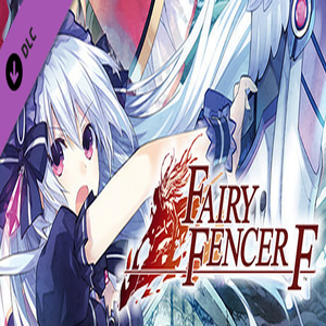 Fairy Fencer F Weapon Change Accessory Set