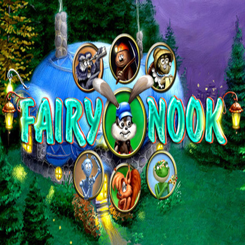 Buy Fairy Nook CD Key Compare Prices