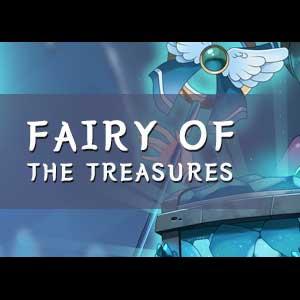 Fairy of the treasures