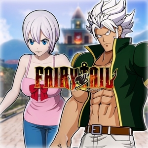 Buy FAIRY TAIL Additional Friends Set Lisanna and Elfman CD Key Compare Prices