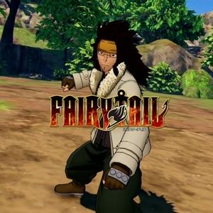 FAIRY TAIL Gajeel's Costume Anime Final Season