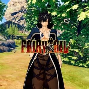 FAIRY TAIL Gray's Costume Anime Final Season