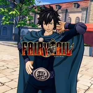 FAIRY TAIL Gray's Costume Dress-Up