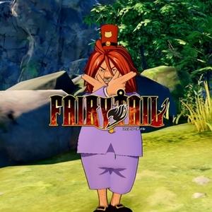 FAIRY TAIL Ichiya's Costume Anime Final Season