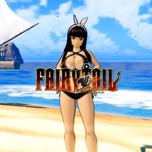 FAIRY TAIL Kagura's Costume Special Swimsuit