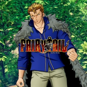 FAIRY TAIL Laxus's Costume Anime Final Season