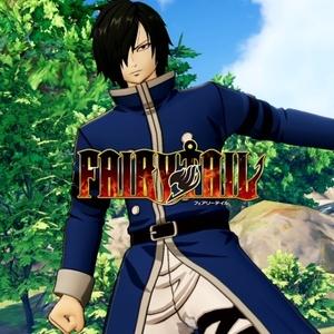 FAIRY TAIL Rogue's Costume Anime Final Season